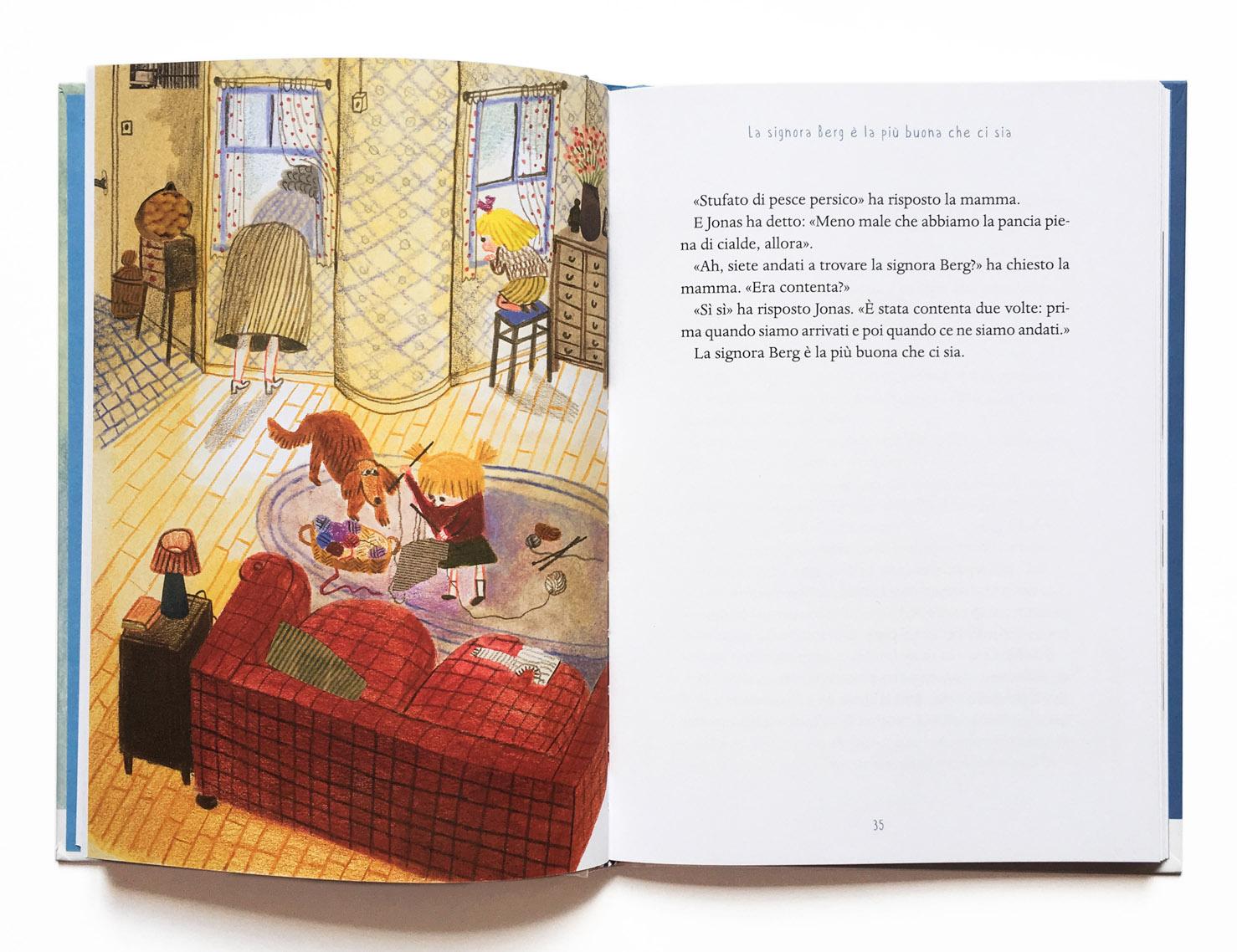 Astrid Lindgren's Lotta
